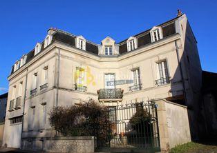 Annonce vente Maison savigny-sur-braye