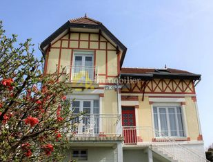 Annonce vente Maison montoire-sur-le-loir