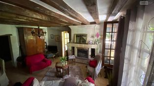 Annonce vente Maison avec cuisine aménagée chouzé-sur-loire