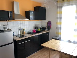 Annonce location Appartement morlaix