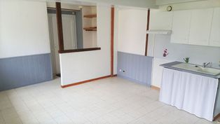 Annonce location Appartement ponchon