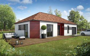 Annonce vente Maison avec garage vermenton