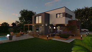Annonce vente Maison avec garage corsaint