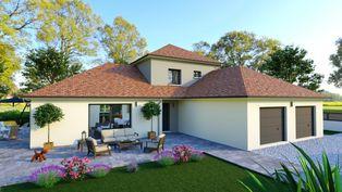 Annonce vente Maison avec garage chevannes