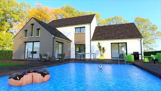 Annonce vente Maison avec garage auxerre