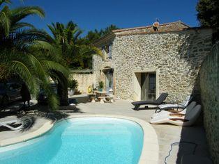 Annonce vente Maison avec terrasse saint-couat-d'aude