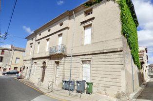 Annonce vente Maison avec grenier saint-pargoire