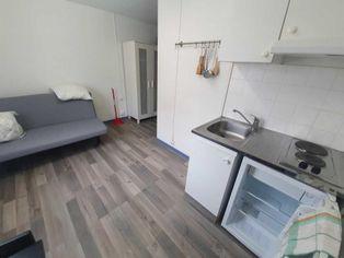 Annonce location Appartement meublé villeneuve-d'ascq