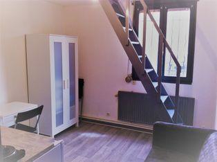 Annonce location Appartement avec mezzanine villeneuve-d'ascq