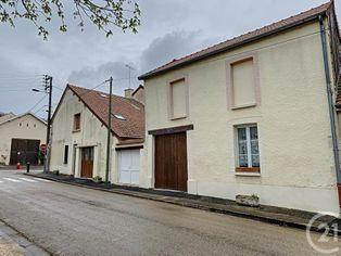 Annonce vente Maison avec bureau blancs-coteaux