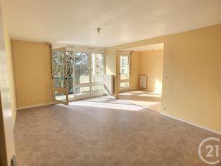 Annonce vente Appartement avec garage abbeville