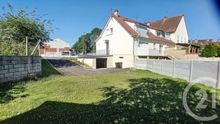 Annonce location Appartement airaines