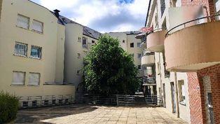Annonce vente Appartement avec parking beauvais