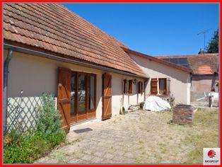 Annonce vente Maison jaligny-sur-besbre
