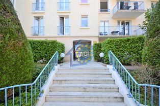 Annonce vente Appartement avec cave mantes-la-jolie