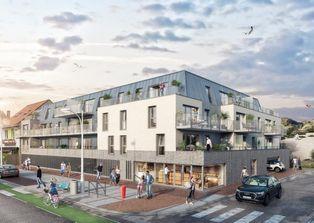 Annonce vente Appartement fort-mahon-plage