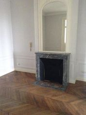 Annonce location Appartement avec garage harly