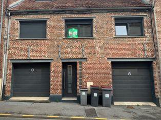Annonce vente Appartement avec garage saint-quentin