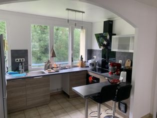 Annonce vente Appartement harly