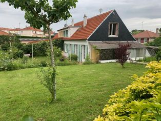Annonce vente Maison harly