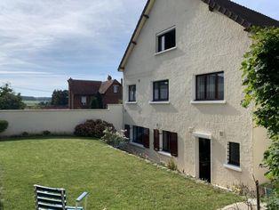 Annonce vente Maison fresnoy-le-grand