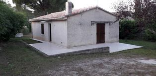 Annonce location Maison avec terrasse jouques