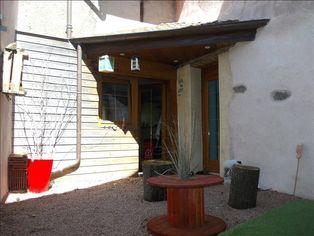 Annonce vente Maison avec terrasse saint-martin-d'estréaux