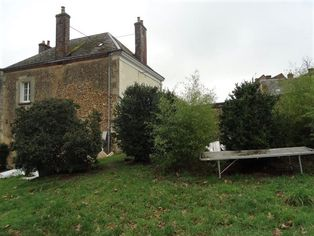 Annonce vente Maison au calme beaumont-les-autels