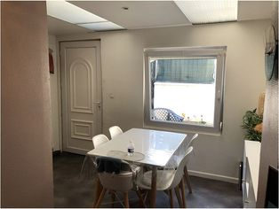 Annonce location Maison avec cave faches-thumesnil