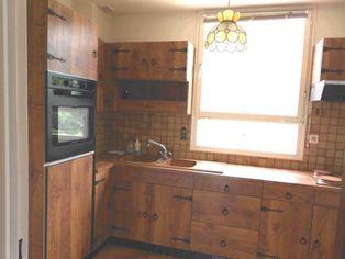 Annonce location Appartement avec garage thyez