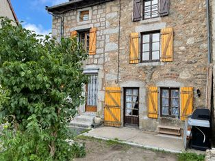 Annonce vente Maison saint-nicolas-des-biefs