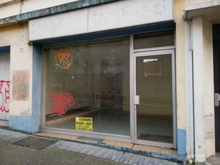 Annonce vente Local commercial brest