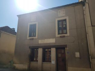 Annonce vente Maison avec cuisine ouverte castelfranc