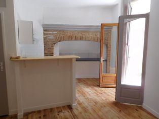Annonce location Appartement avec terrasse cahors