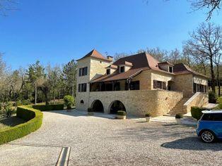 Annonce vente Maison avec garage cahors