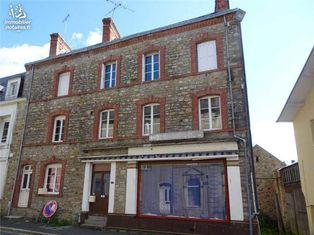 Annonce vente Maison avec cave saint-sauveur-le-vicomte