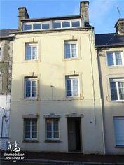 Annonce vente Maison avec garage saint-sauveur-le-vicomte