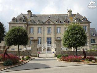 Annonce vente Appartement saint-vaast-la-hougue
