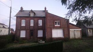Annonce vente Maison avec garage le bocasse