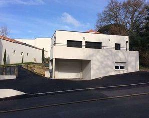 Annonce vente Maison avec garage saint-laurent-sur-sèvre