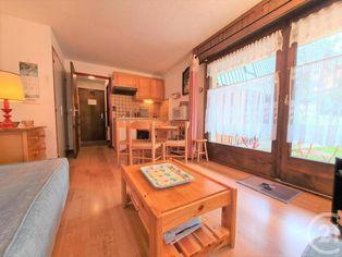 Annonce vente Appartement avec terrasse samoëns