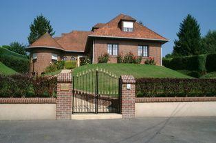Annonce vente Maison avec garage divion