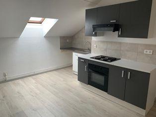 Annonce location Appartement avec cuisine équipée vesoul