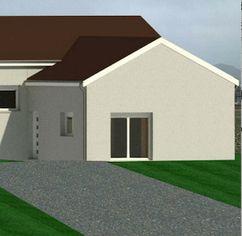 Annonce location Maison avec terrasse noidans-lès-vesoul