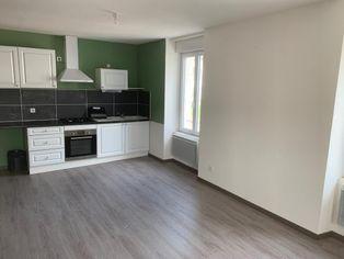 Annonce location Appartement avec terrasse échenoz-la-méline