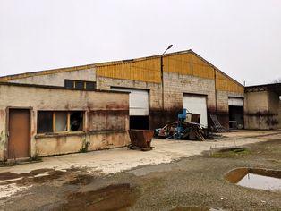 Annonce vente Immeuble avec terrain constructible aigueperse