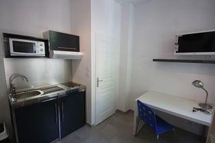 Annonce location Appartement avec ascenseur marseille 2eme arrondissement