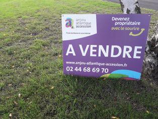 Annonce vente Maison chalonnes-sur-loire
