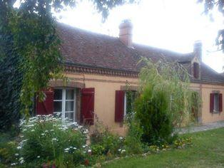 Annonce vente Maison avec cheminée armentières-sur-avre