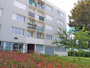 Annonce vente Appartement avec parking tillières-sur-avre